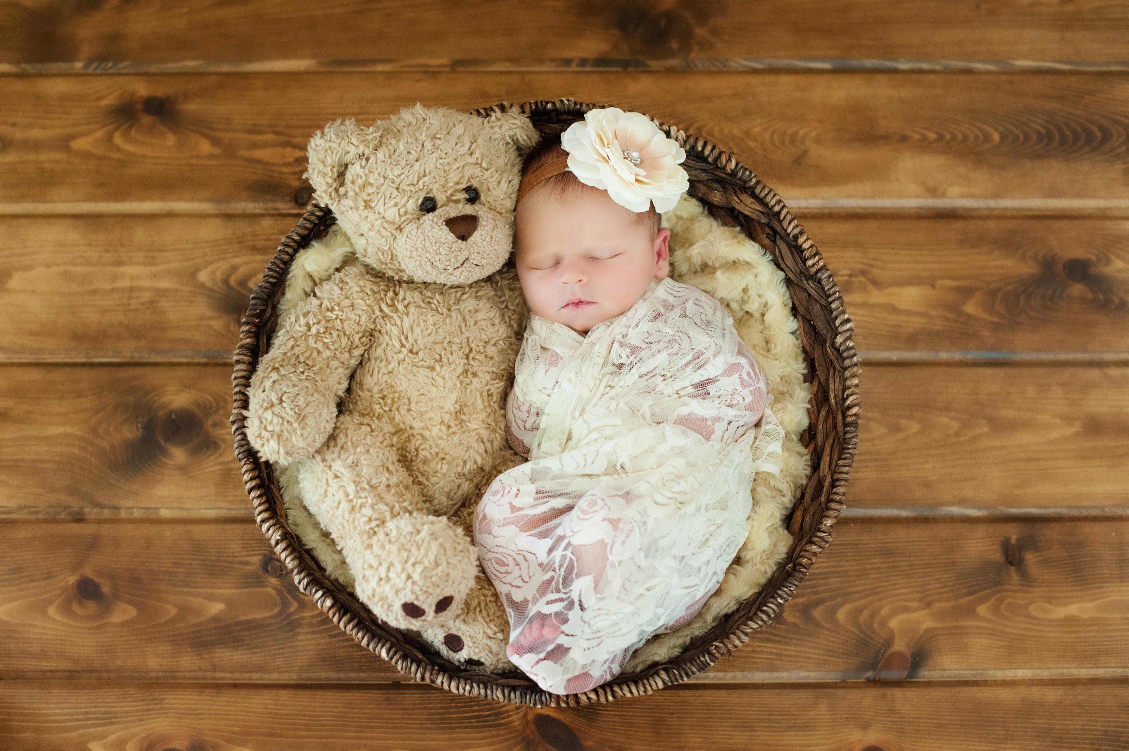 Baby Bri